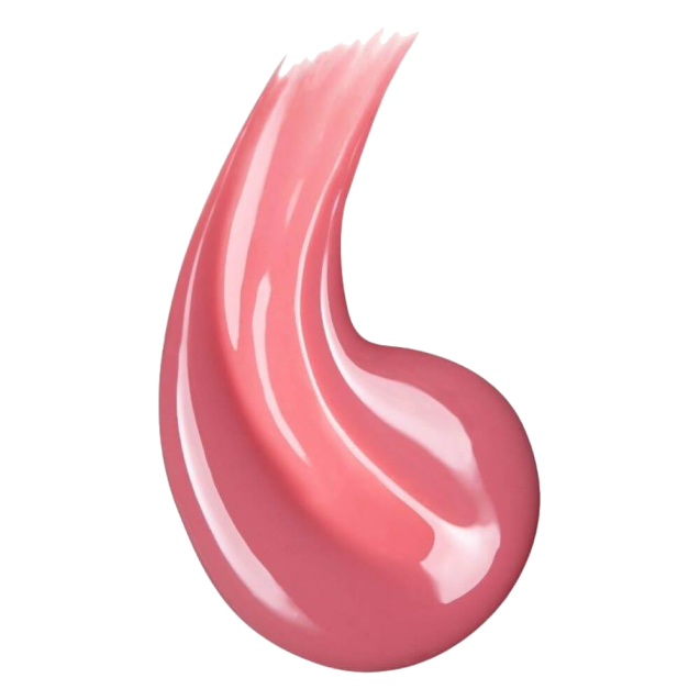 Lip Glaze - Rose