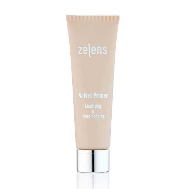 Velvet Primer - Mattifying and Pore Refining