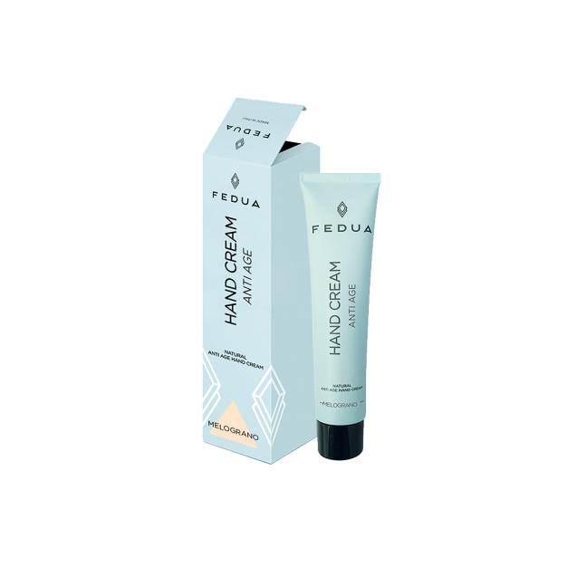 Hand cream anti-age melograno