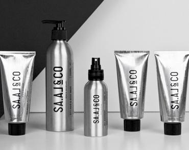 The Shaving Crème, SAAL&CO