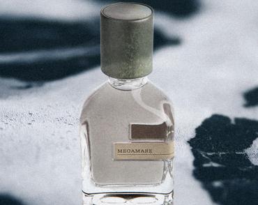Unique fragrance Orto Parisi Megamare