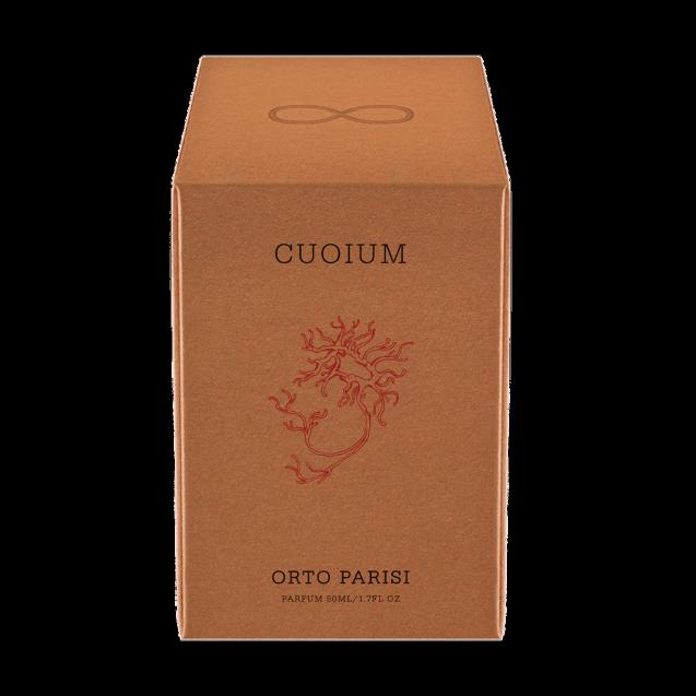 CUOIUM 50 Parfum