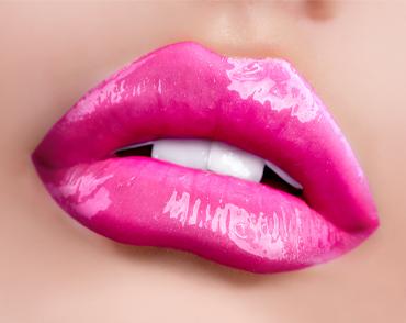 Summer lip colors