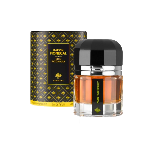 Mon Patchouly, 50 ML