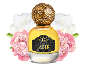 New product. KEMI Jabir Parfym