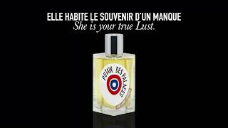 Etat Libre d'Orange - She is your true Lust