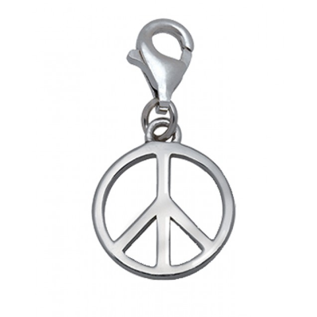 Pendant  Love & Peace