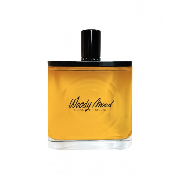 Woody Mood 100 EdP