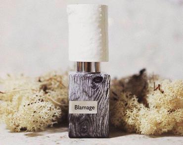 Blamage Perfume by Nasomatto