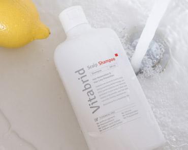 Vitabrid C12 Scalp Shampoo