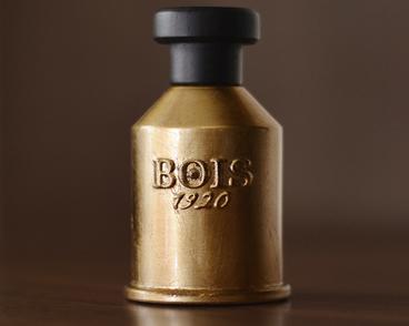 Bois 1920 - Oro