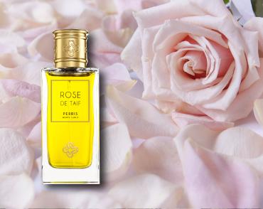 Summer mood -  Rose fragrances