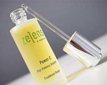 Zelens High Potency Vitamin C Treatment Drops