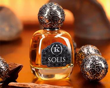 Solis, Collection Kemi
